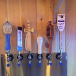 Great tap beers!