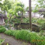 Photo de Canglang Pavilion (Blue Wave Pavilion)