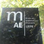 Federal University of Parana Museum of Archaeology and Ethnology