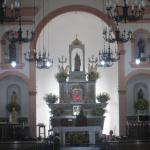 Nossa Senhora do Rosario Church Foto