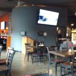 Humboldt Bar and Grill