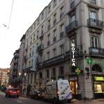 Foto de Gran Hotel España
