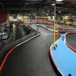 K1 Speed Irvine