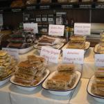 More? Artisan Bakery