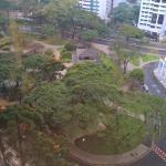 Radisson Hotel Curitiba Foto