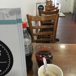 Mortimer Cafe
