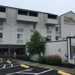 Photo de Newport Harbor Hotel & Marina