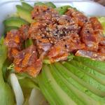 Spicy Tuna Bloom