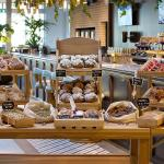 Bakery selection