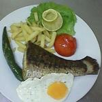 Foto de Savana cafe & restaurant
