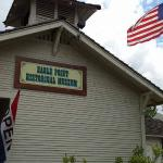 Eagle Point Museum