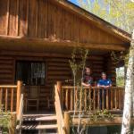 Foto de Daniels Summit Lodge