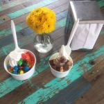 Foto de Kuhl Frozen Yogurt