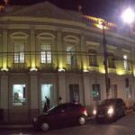 Palacete Tatuibi