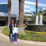 Southern Sun O.R Tambo International Hotel Foto