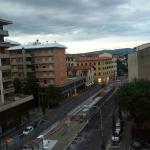Hotel Raffaello Firenze Foto