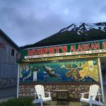 Foto de Murphy's Alaskan Inn