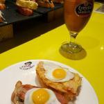 Foto de El Huevo Frito