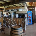 Zona de Cafeteria de Kinedomus Bienestar
