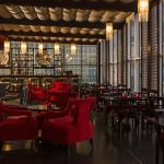 Chinoix, where Chinese culinary art meets one of the world's best cuisines. Savor some of your f