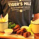 Tigers Milk Century City
