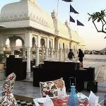 Aravali Rooftop