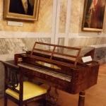 Photo de Sammlung alter Musikinstrumente (Collection of Early Musical Instruments)