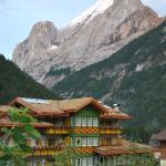 Photo of Albergo Alpino Al Cavalletto
