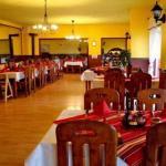 Restaurant Mittelpunkt der Erde