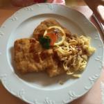 Restaurant Hahnen Filderstadt