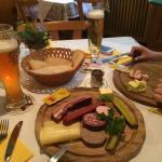 Restaurant Alter Hirschen Foto