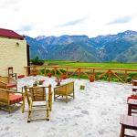 Colca Trek Lodge