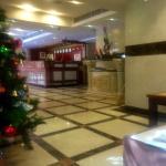 Foto de Saffron Hotel