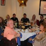 four seasons chinese dinnington