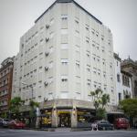 瑪律迪普拉塔帕納米爾卡諾大飯店