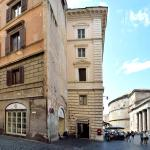 Hotel Pantheon Exterior view
