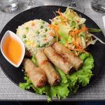 Bo Bun - Nems de porc