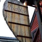 Rudder Restaurant Foto