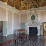 Chateau Grimaldi Musee d'Art Moderne Mediterraneen Foto