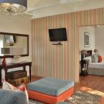 Luxury Self-catering Suite Room 6