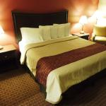 Foto de Red Roof Inn & Suites Owego