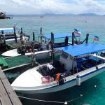 Photo of Mabul Beach Resort