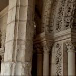 Petit cloître St Germain (gratuit)