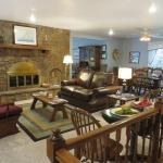 Foto de Anchor Inn on the Lake Bed & Breakfast