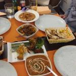 Maa Rndian Restaurant
