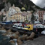 Barbaro Car Service Tour of Amalfi Coast