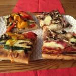 Foto de Pizzeria Canto del Ramerino