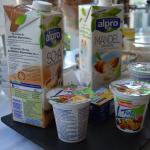 Laktrosefreie Produkte