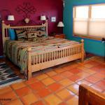 Sandia Room