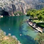 Foto de Lake Vouliagmeni